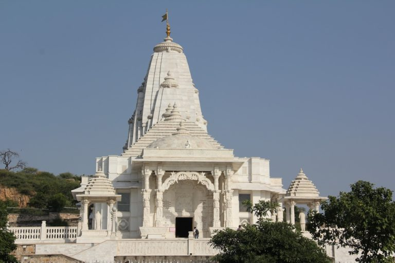 Birla_temple