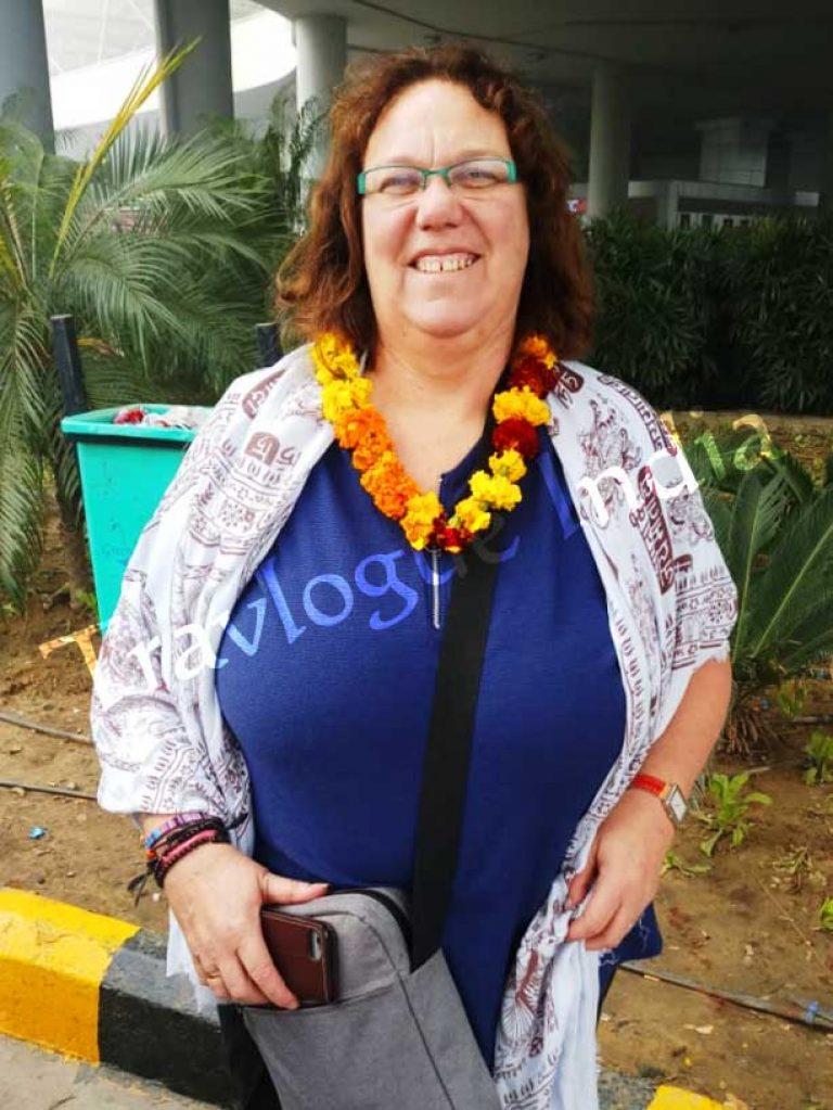 Ms. Marjorie Murray
