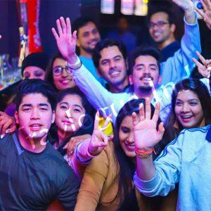 Travlogue Party Pics (2)