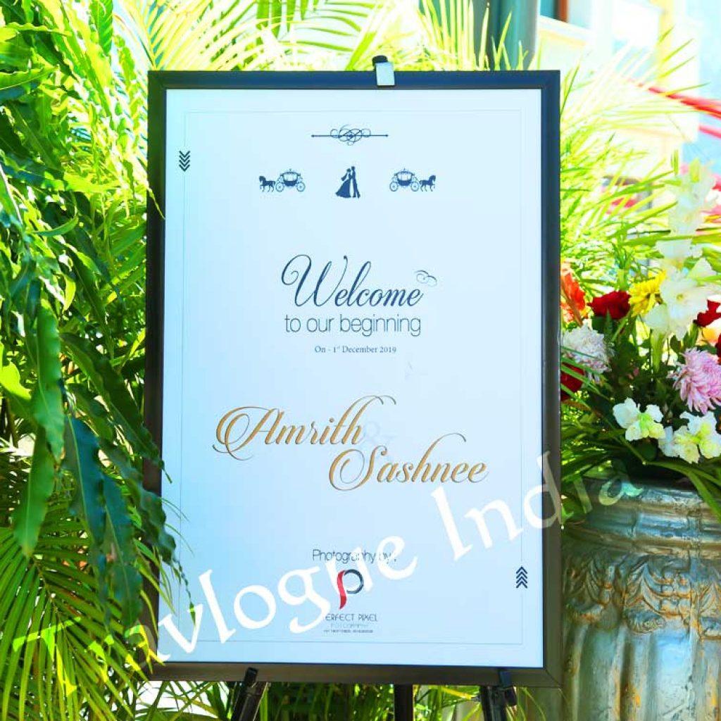 Wedding Travlogue (1)