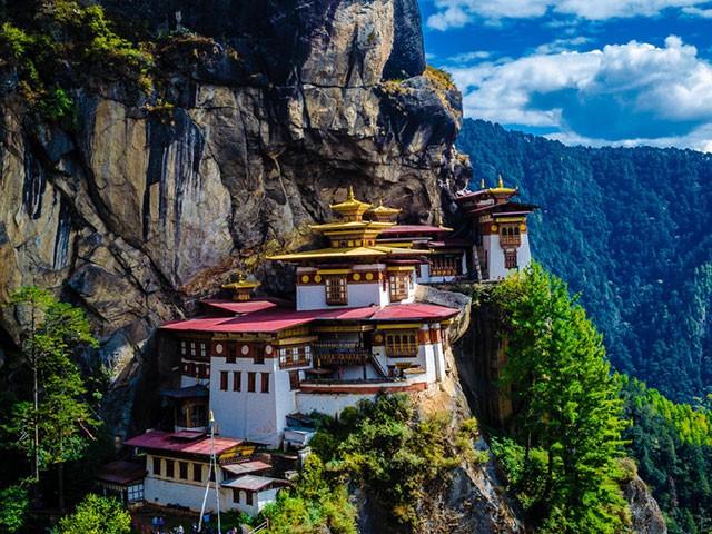 bhutan_paro
