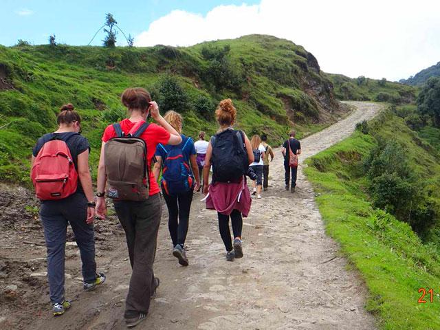 darjeeling_trekking