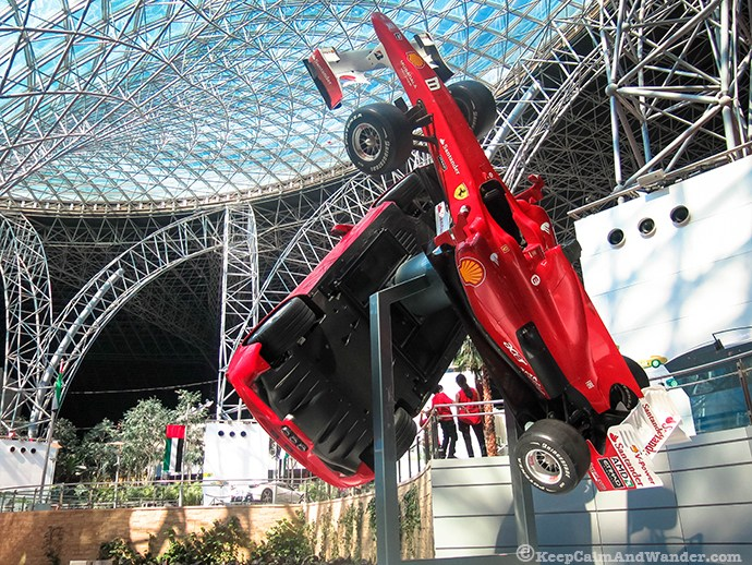 ferrari_World_dubai
