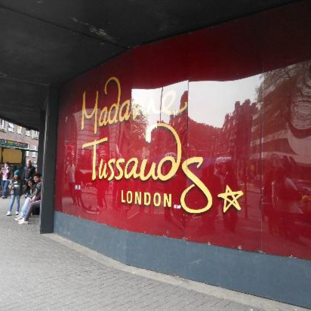 london_madamtussad