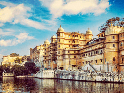 udaipur golden